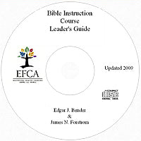 BIC Leaders Guide (CD ROM) - 911802061