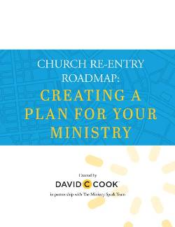 Church Re-Entry Roadmap