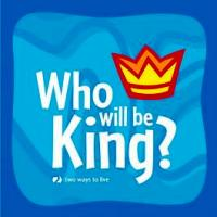 Who Will Be King? - 9781876326722