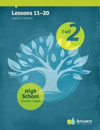 ABC2 High School (Gr 9-12) Teacher Guide Unit 2 - 15-2-141