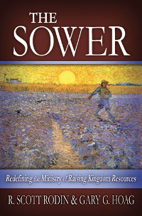 The Sower - 9780979990793