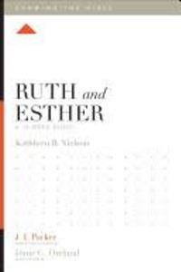Ruth & Esther: A 12-Week Study - 9781433540387