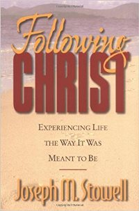 Following Christ - Required Reading for Book 1 - 310219345