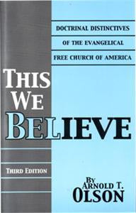 This We Believe - 7100000019