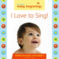 Baby Beginnings CD - 607135014928