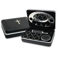 Legacy Portable Communion Set - 08140700708