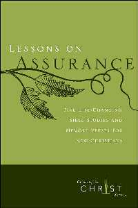 Lessons on Assurance - 891091602