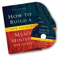 How to Build a Life Changing DVD - HBMM