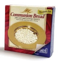 Communion Bread Pillows - 4305-10