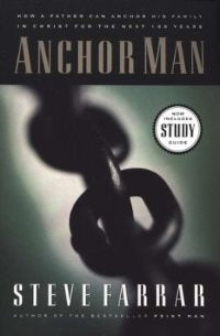 Anchor Man - Required Reading book 6 - 9780785268178