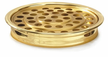 BRASSTONE COMMUNION TRAY - RW500AB