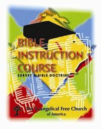 BIC Bible Survey and Doctrine - 9780911802214