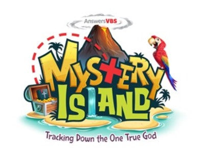 Mystery Island Super Starter - Contemporary - 11-8-002