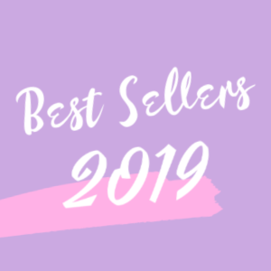 Best Sellers of 2019!