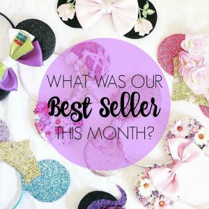 Best Sellers March