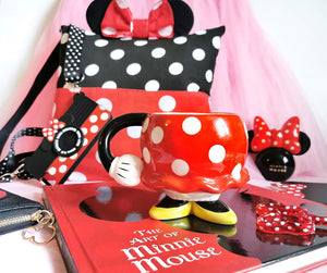 Just another Minnie Monday...