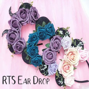 RTS Ear Drop Tonight @8PM!