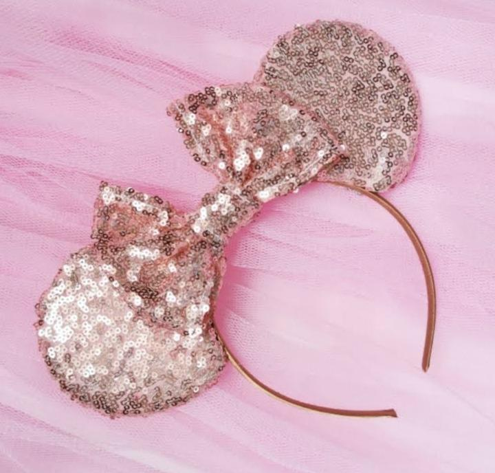 Sequin Ears