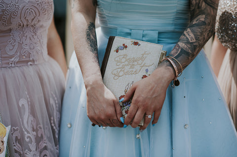 Accessories for your Disney Wedding