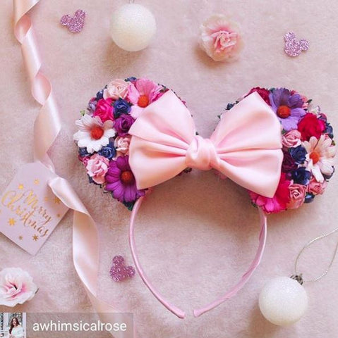 rapunzel inspired minnie mouse ears best seller January 2018