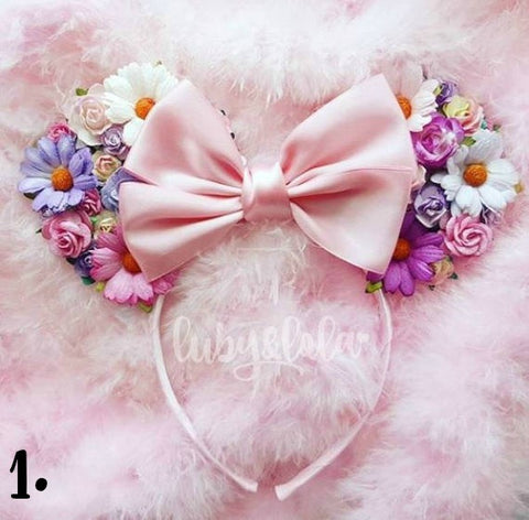 Number 1 best seller lubyandlola ears 2017