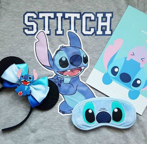 Stitch Merch