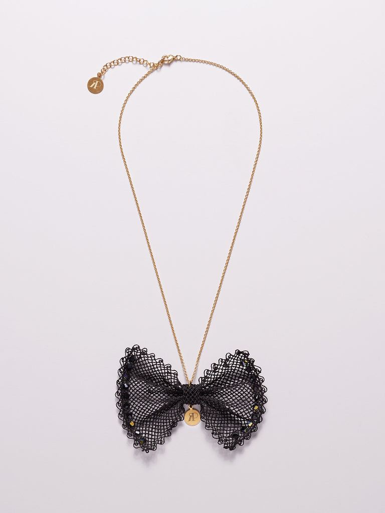 IRMA KOYLE STARLET NECKLACE