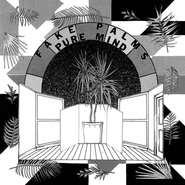 "Fake Palms ""Pure Mind"" LP"