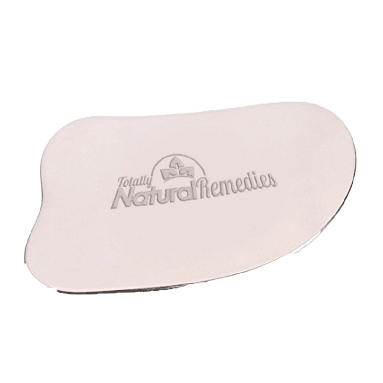 Premium Handmade 100% Stainless Steel Gua Sha Massage Scraping Tool - Myofascial Muscle Relief