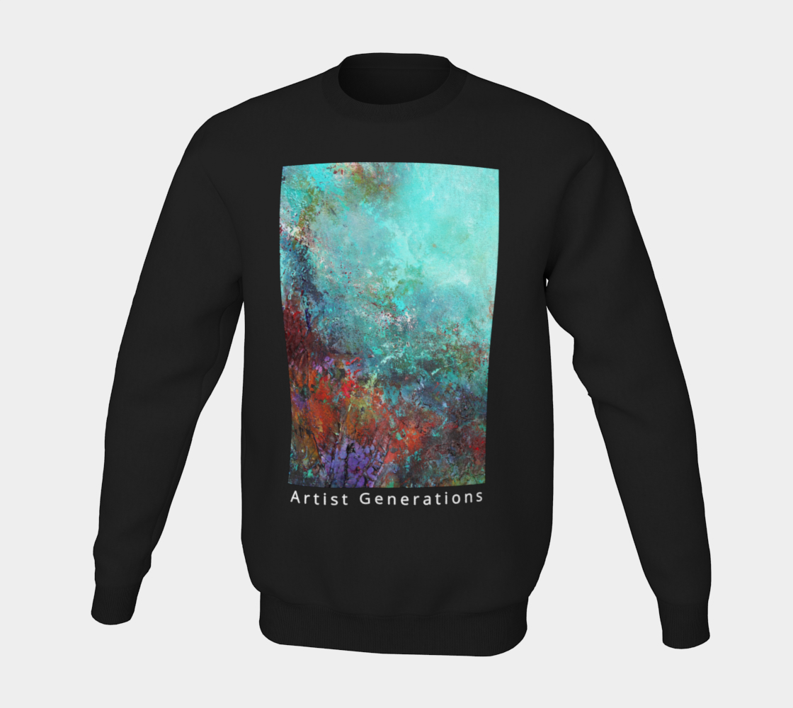 Artist Generations - Sanctuary Unisex Sweatshirt