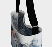 Early Summit Tote Bag by Artist Generations