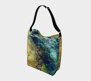 Chrysalis Society Tote Bag
