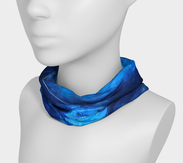 *NEW* Big Blue Wrap