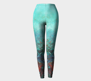 Artist Generations - Sanctuary Street Leggings