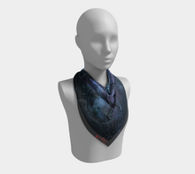 Cosmic Jelly Scarf