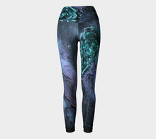 Cosmic Jelly Leggings