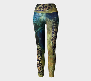 Chrysalis Society Leggings