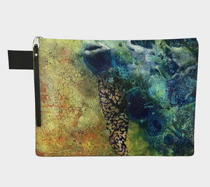 Chrysalis Society Clutch - Artist Generations