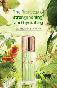 A. by BOM Ultra Botanic Skin Water