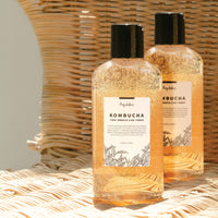 Aqulabo Kombucha First Breath-Like Toner