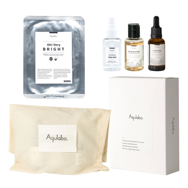 Aqulabo Self Care Kit