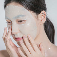 Celimax Glass Skin Sheetmask Set