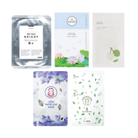 Summer Perfect Sheetmask Pack