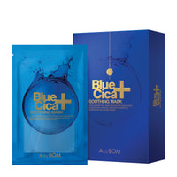 A by BOM Blue Cica Soothing Mask