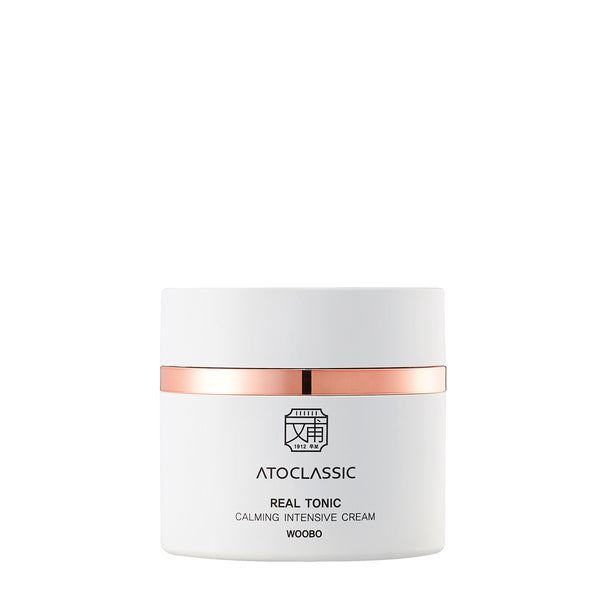 Atoclassic Real Tonic Calming Intensive Cream