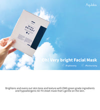 Aqulabo Oh! Very Bright Mask