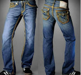 True Religion Ricky Blue Jeans PreOrder Only - Toplen