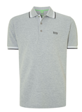 Mens short sleeve polo t shirt - Toplen
