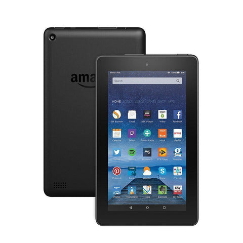 Amazon Kindle Fire 7 Inch 8GB - Toplen