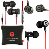 Genuine Monster Beats by Dr Dre Beats In Ear Headphones - Toplen